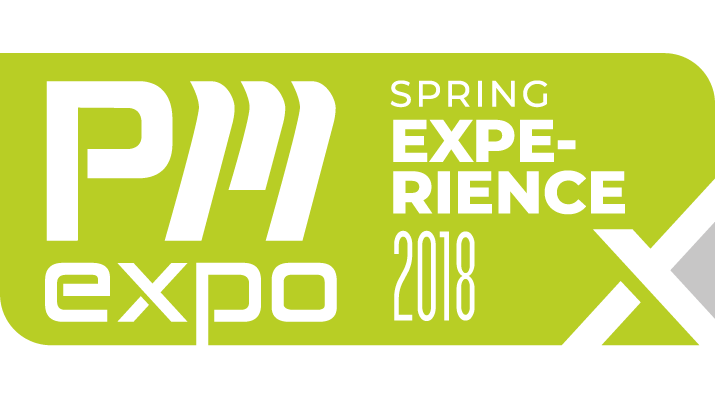 PMexpo - Spring Experience